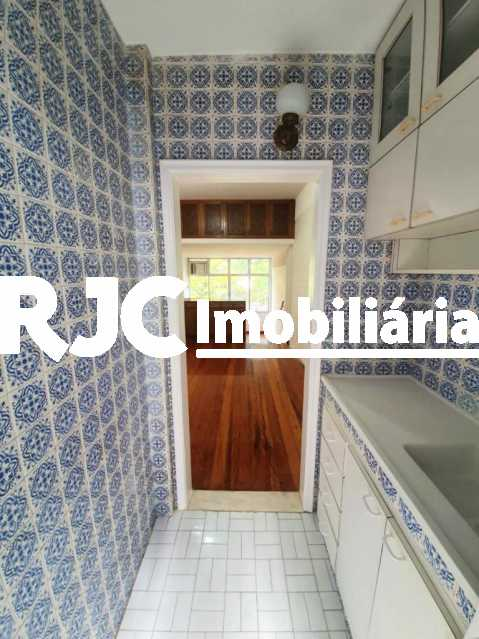 IMG-20210106-WA0013 - Apartamento 1 quarto à venda Barra da Tijuca, Rio de Janeiro - R$ 550.000 - MBAP10944 - 15