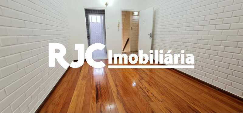 IMG-20210106-WA0014 - Apartamento 1 quarto à venda Barra da Tijuca, Rio de Janeiro - R$ 550.000 - MBAP10944 - 5