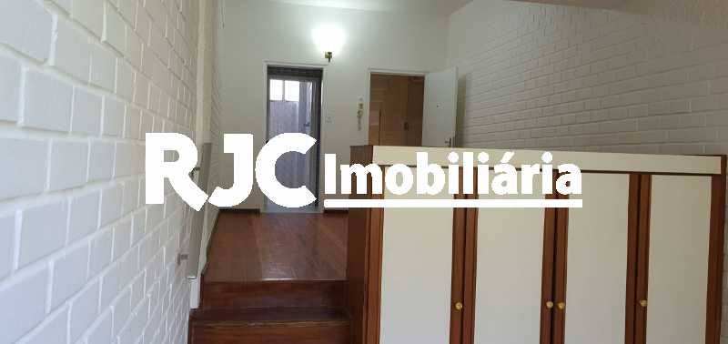 IMG-20210106-WA0019 - Apartamento 1 quarto à venda Barra da Tijuca, Rio de Janeiro - R$ 550.000 - MBAP10944 - 10