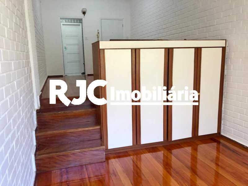 IMG-20210106-WA0021 - Apartamento 1 quarto à venda Barra da Tijuca, Rio de Janeiro - R$ 550.000 - MBAP10944 - 11