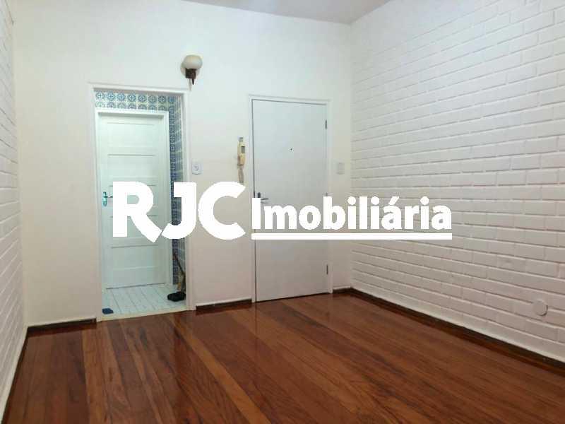 IMG-20210106-WA0022 - Apartamento 1 quarto à venda Barra da Tijuca, Rio de Janeiro - R$ 550.000 - MBAP10944 - 6