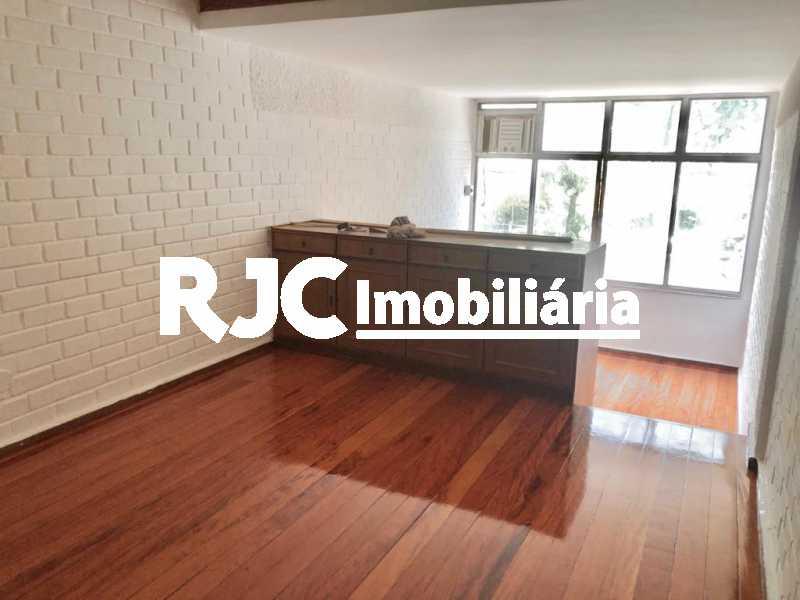 IMG-20210106-WA0023 - Apartamento 1 quarto à venda Barra da Tijuca, Rio de Janeiro - R$ 550.000 - MBAP10944 - 1