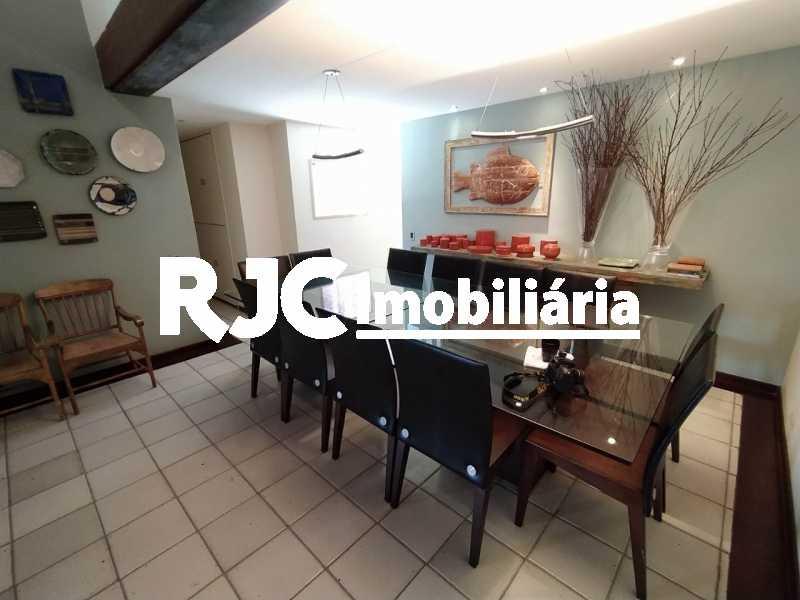8. - Cobertura 4 quartos à venda Barra da Tijuca, Rio de Janeiro - R$ 3.450.000 - MBCO40131 - 9