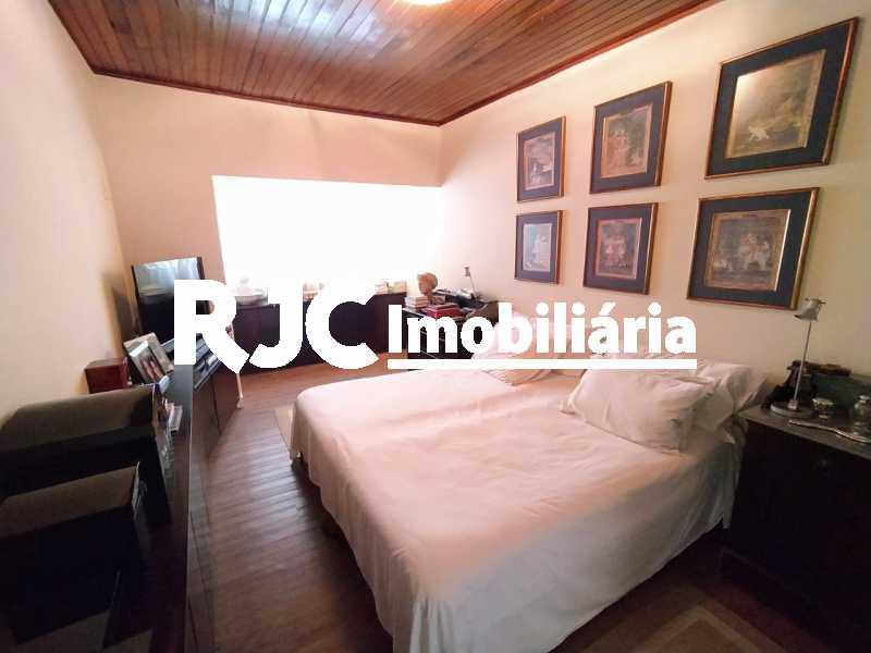 13. - Cobertura 4 quartos à venda Barra da Tijuca, Rio de Janeiro - R$ 3.450.000 - MBCO40131 - 14