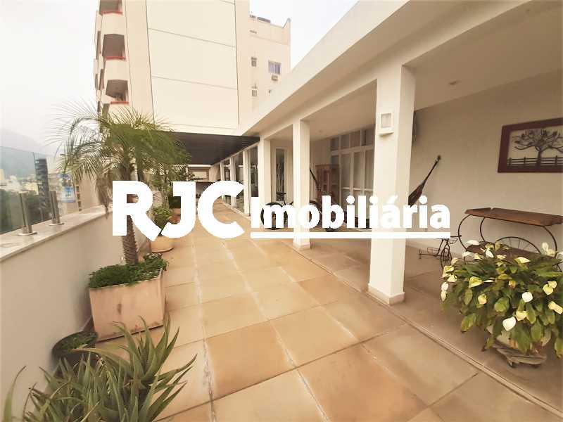 1 - Cobertura 3 quartos à venda Maracanã, Rio de Janeiro - R$ 2.100.000 - MBCO30384 - 1
