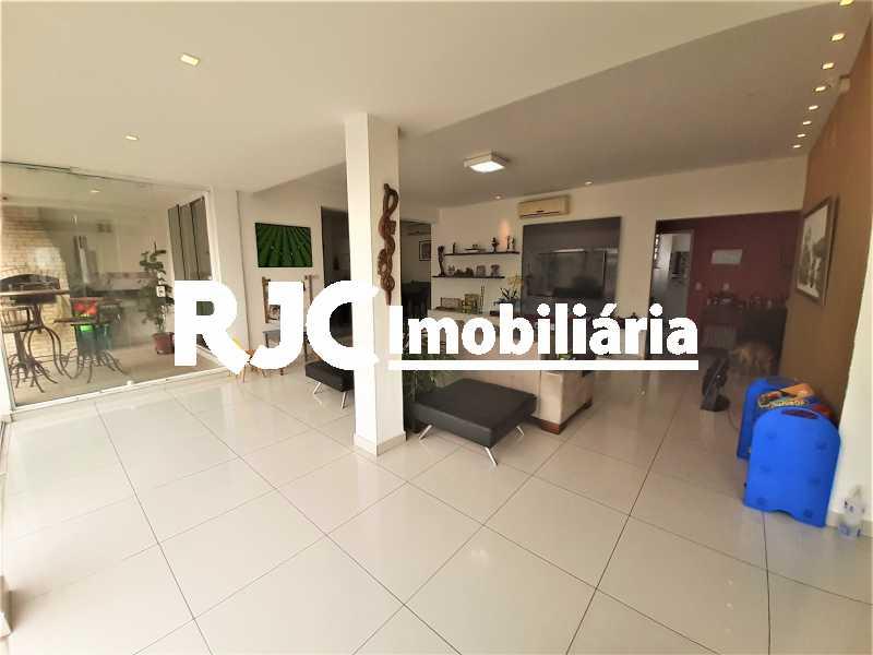 3 - Cobertura 3 quartos à venda Maracanã, Rio de Janeiro - R$ 2.100.000 - MBCO30384 - 4