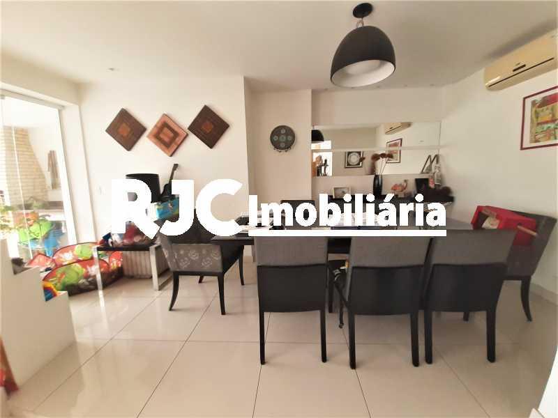 4 - Cobertura 3 quartos à venda Maracanã, Rio de Janeiro - R$ 2.100.000 - MBCO30384 - 5