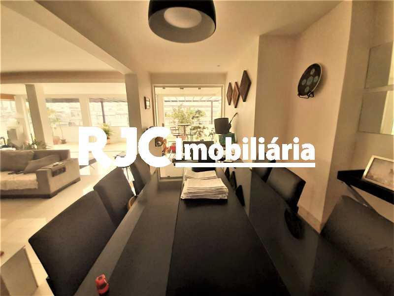 5 - Cobertura 3 quartos à venda Maracanã, Rio de Janeiro - R$ 2.100.000 - MBCO30384 - 6