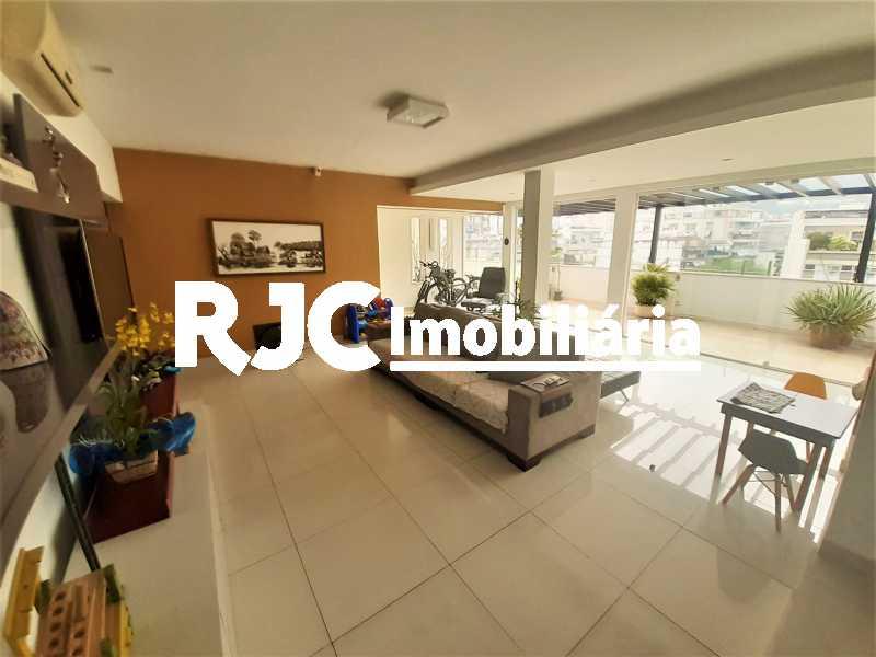 6 - Cobertura 3 quartos à venda Maracanã, Rio de Janeiro - R$ 2.100.000 - MBCO30384 - 7