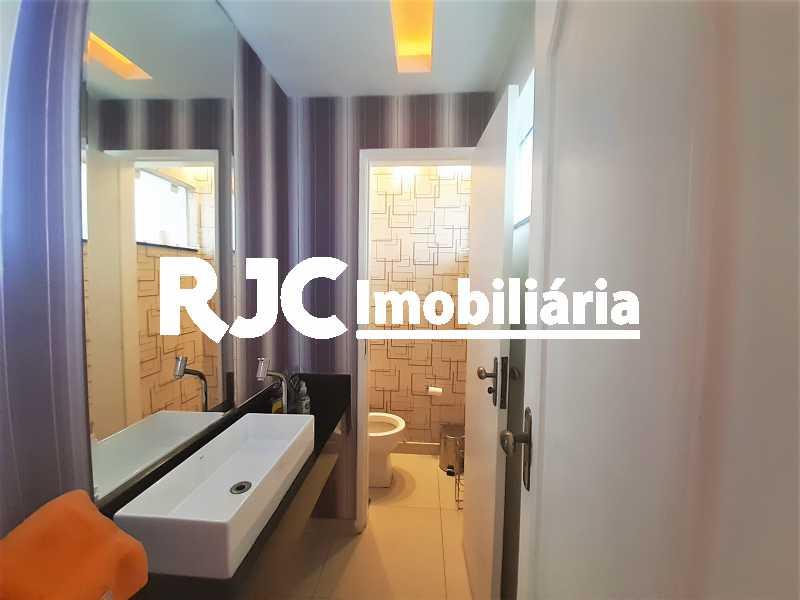 7 - Cobertura 3 quartos à venda Maracanã, Rio de Janeiro - R$ 2.100.000 - MBCO30384 - 8