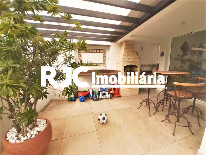 8 - Cobertura 3 quartos à venda Maracanã, Rio de Janeiro - R$ 2.100.000 - MBCO30384 - 9