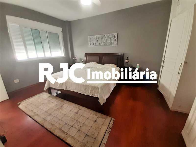 9 - Cobertura 3 quartos à venda Maracanã, Rio de Janeiro - R$ 2.100.000 - MBCO30384 - 10