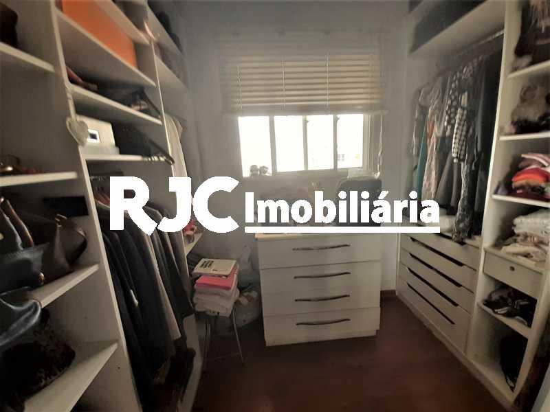 10 - Cobertura 3 quartos à venda Maracanã, Rio de Janeiro - R$ 2.100.000 - MBCO30384 - 11