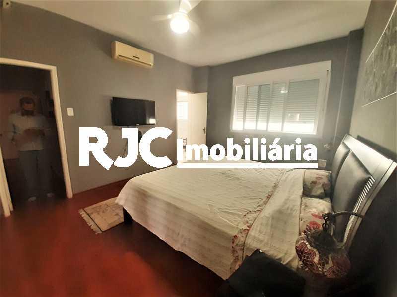 11 - Cobertura 3 quartos à venda Maracanã, Rio de Janeiro - R$ 2.100.000 - MBCO30384 - 12