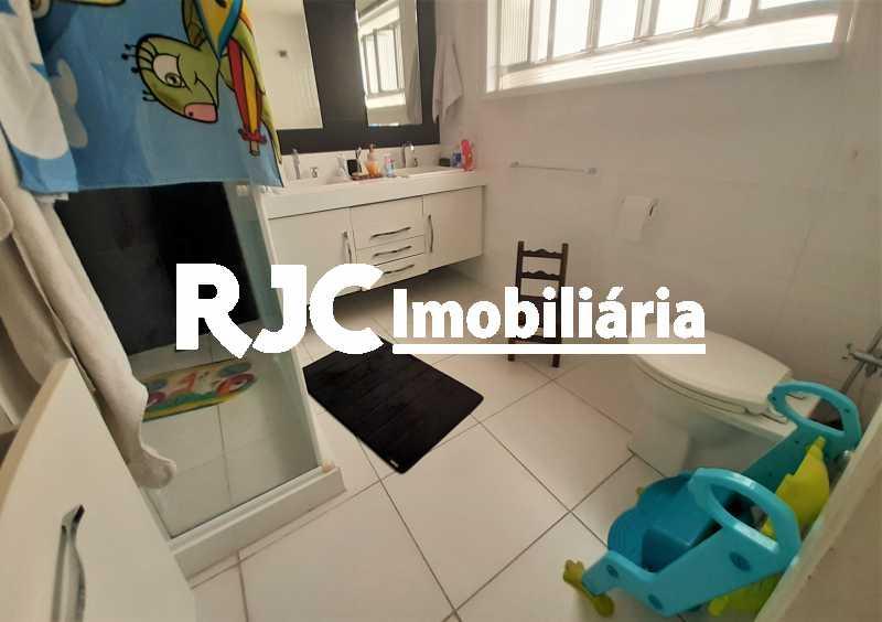 13 - Cobertura 3 quartos à venda Maracanã, Rio de Janeiro - R$ 2.100.000 - MBCO30384 - 13