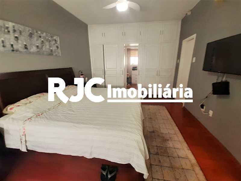 14 - Cobertura 3 quartos à venda Maracanã, Rio de Janeiro - R$ 2.100.000 - MBCO30384 - 14