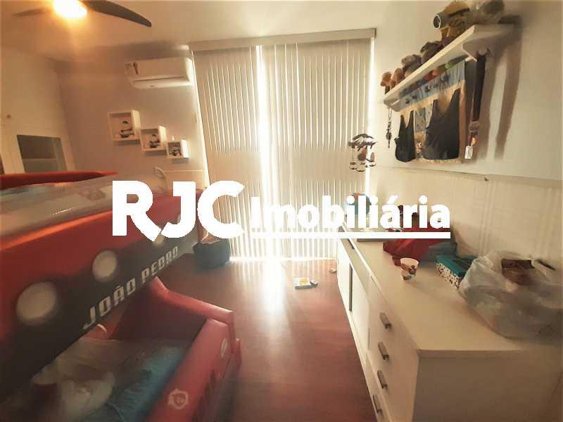 15 - Cobertura 3 quartos à venda Maracanã, Rio de Janeiro - R$ 2.100.000 - MBCO30384 - 15