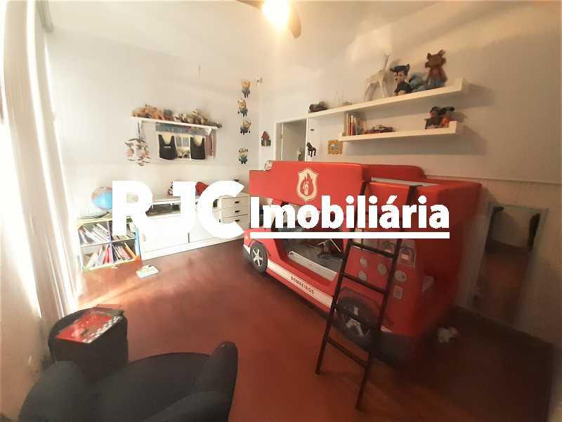 16 - Cobertura 3 quartos à venda Maracanã, Rio de Janeiro - R$ 2.100.000 - MBCO30384 - 16
