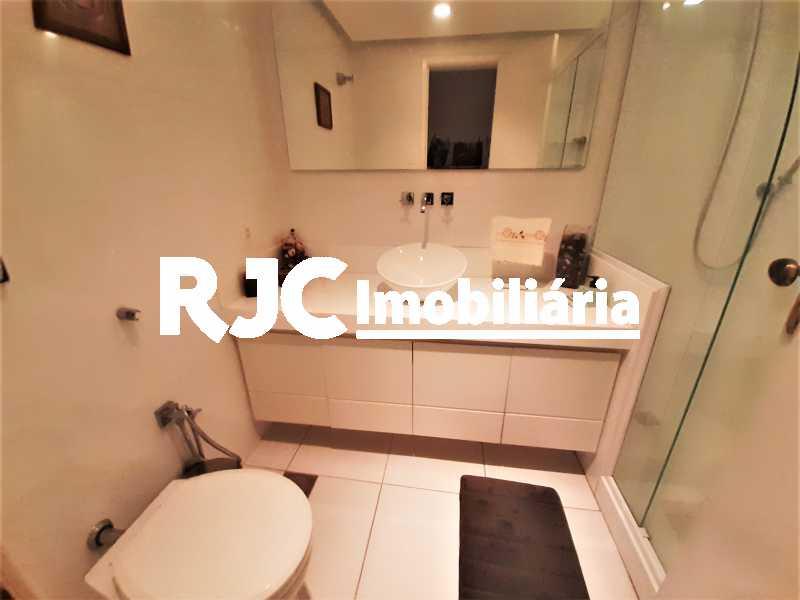 17 - Cobertura 3 quartos à venda Maracanã, Rio de Janeiro - R$ 2.100.000 - MBCO30384 - 17