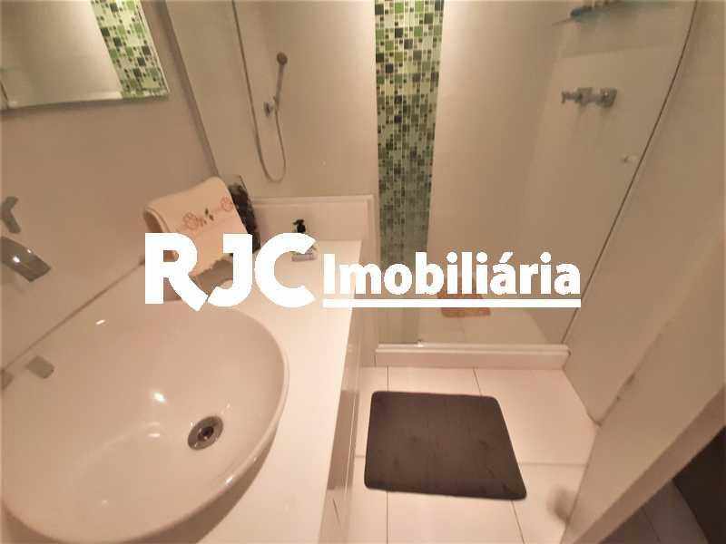 18 - Cobertura 3 quartos à venda Maracanã, Rio de Janeiro - R$ 2.100.000 - MBCO30384 - 18