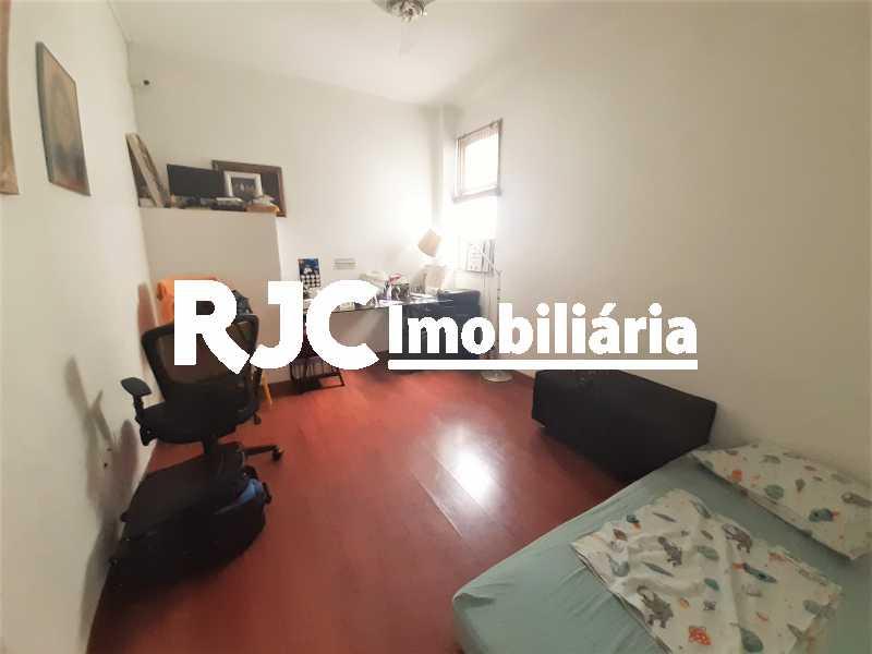 19 - Cobertura 3 quartos à venda Maracanã, Rio de Janeiro - R$ 2.100.000 - MBCO30384 - 19
