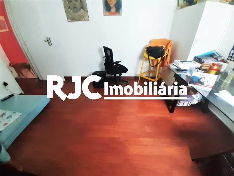20 - Cobertura 3 quartos à venda Maracanã, Rio de Janeiro - R$ 2.100.000 - MBCO30384 - 20