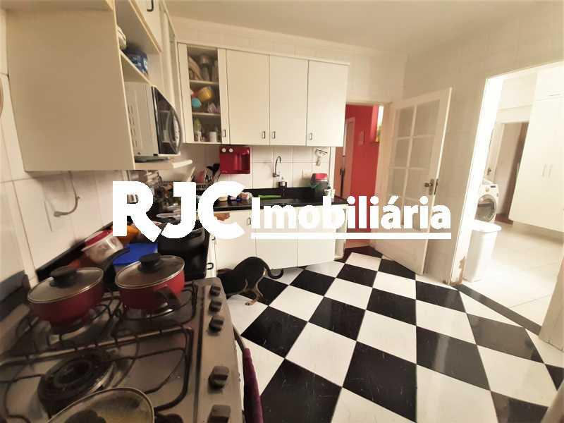 22 - Cobertura 3 quartos à venda Maracanã, Rio de Janeiro - R$ 2.100.000 - MBCO30384 - 22