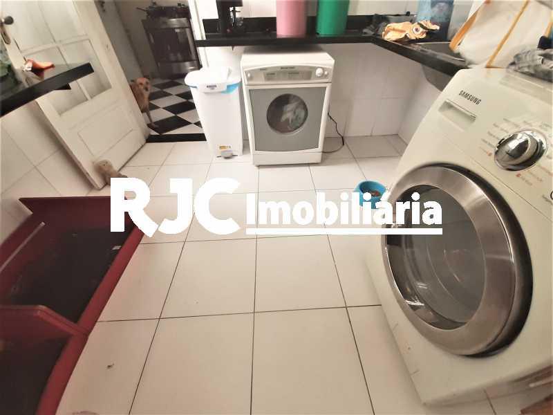 23 - Cobertura 3 quartos à venda Maracanã, Rio de Janeiro - R$ 2.100.000 - MBCO30384 - 23