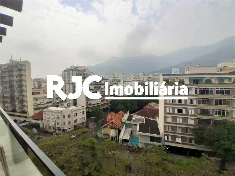 25 - Cobertura 3 quartos à venda Maracanã, Rio de Janeiro - R$ 2.100.000 - MBCO30384 - 25