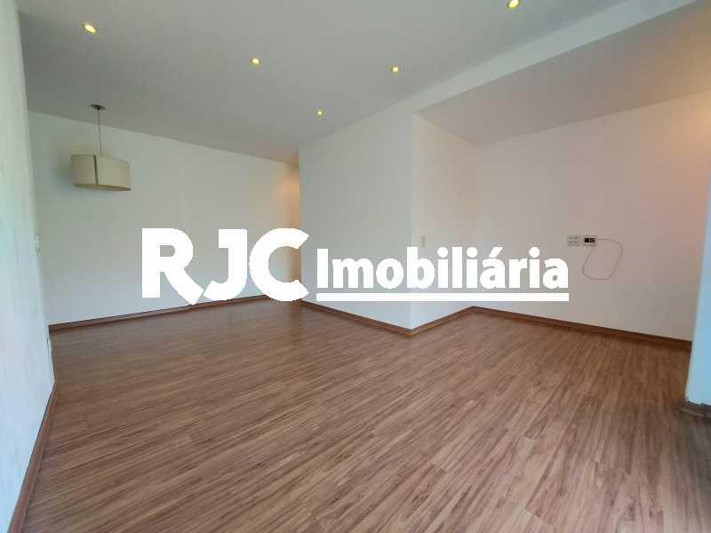 4 - Apartamento 2 quartos à venda Tijuca, Rio de Janeiro - R$ 595.000 - MBAP25212 - 5