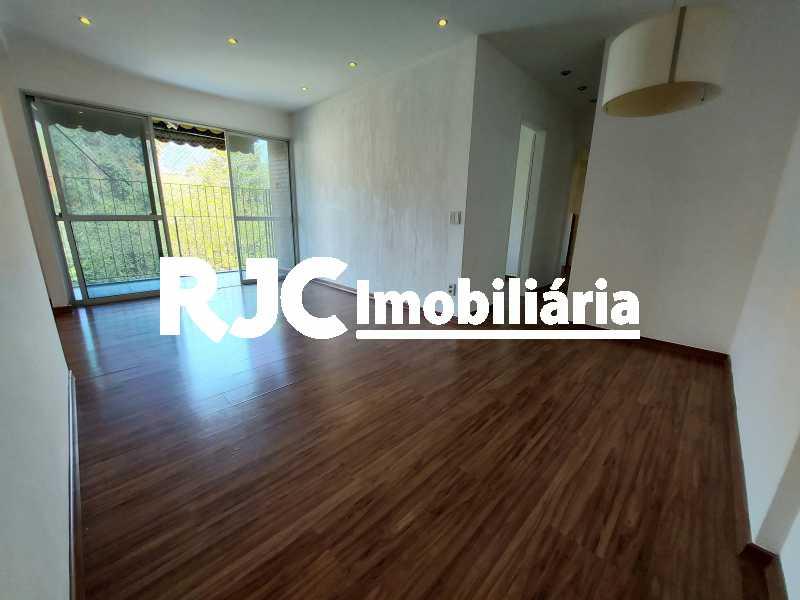 5 - Apartamento 2 quartos à venda Tijuca, Rio de Janeiro - R$ 595.000 - MBAP25212 - 6