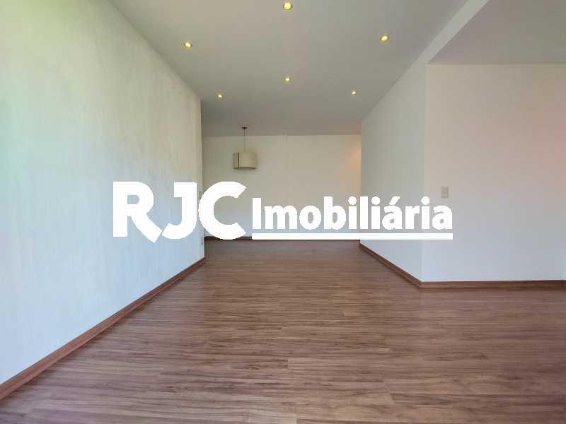 6 - Apartamento 2 quartos à venda Tijuca, Rio de Janeiro - R$ 595.000 - MBAP25212 - 7