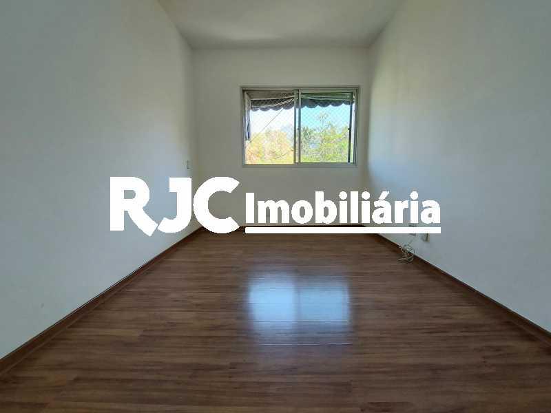 7 - Apartamento 2 quartos à venda Tijuca, Rio de Janeiro - R$ 595.000 - MBAP25212 - 8