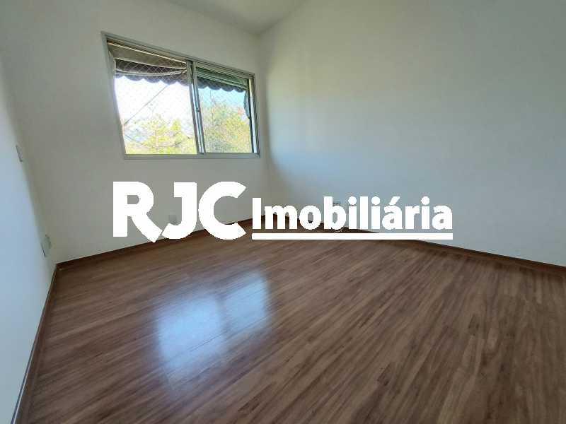 8 - Apartamento 2 quartos à venda Tijuca, Rio de Janeiro - R$ 595.000 - MBAP25212 - 9