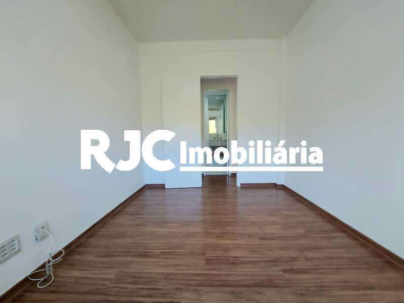 9 - Apartamento 2 quartos à venda Tijuca, Rio de Janeiro - R$ 595.000 - MBAP25212 - 10