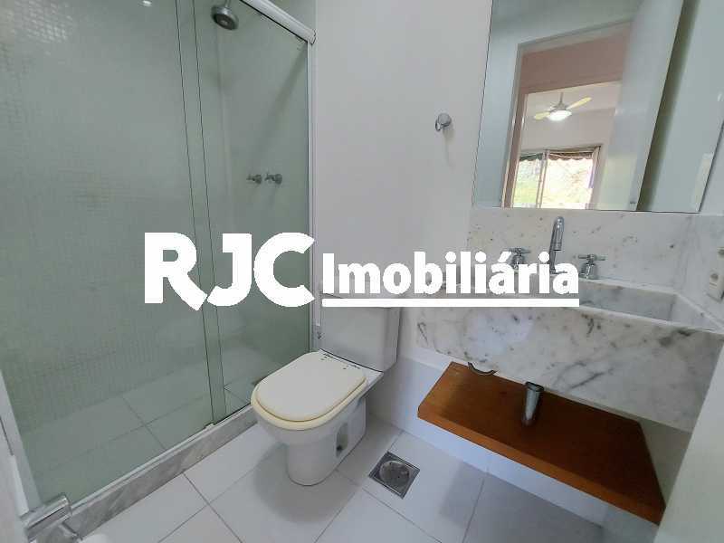 10 - Apartamento 2 quartos à venda Tijuca, Rio de Janeiro - R$ 595.000 - MBAP25212 - 11