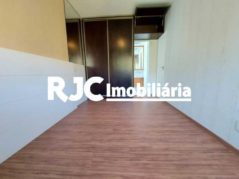11 - Apartamento 2 quartos à venda Tijuca, Rio de Janeiro - R$ 595.000 - MBAP25212 - 12