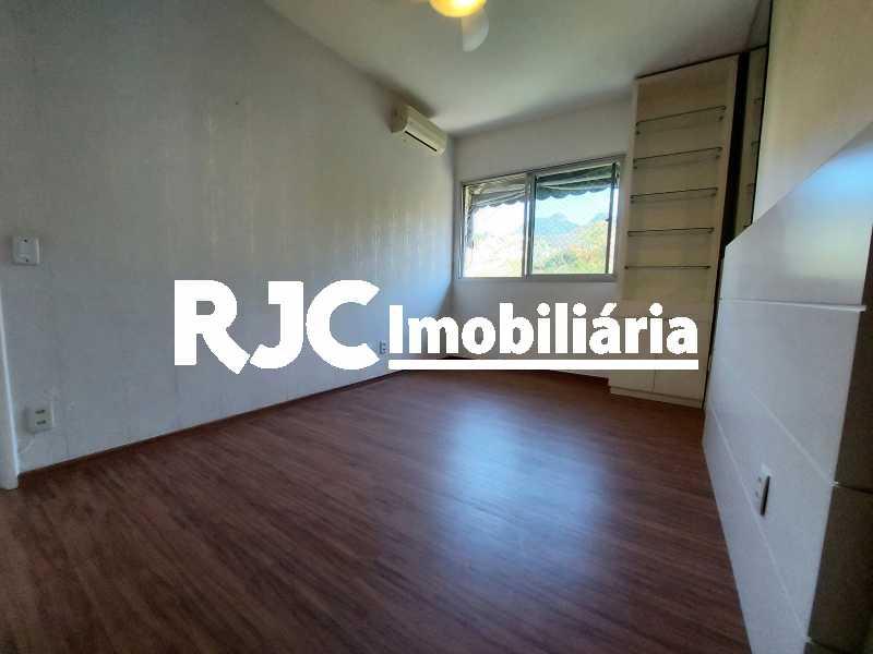 12 - Apartamento 2 quartos à venda Tijuca, Rio de Janeiro - R$ 595.000 - MBAP25212 - 13