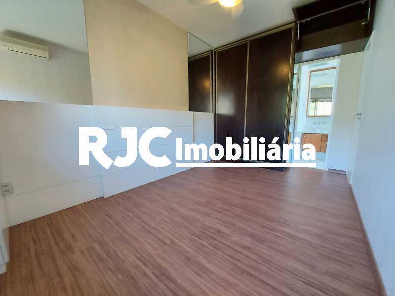 13 - Apartamento 2 quartos à venda Tijuca, Rio de Janeiro - R$ 595.000 - MBAP25212 - 14