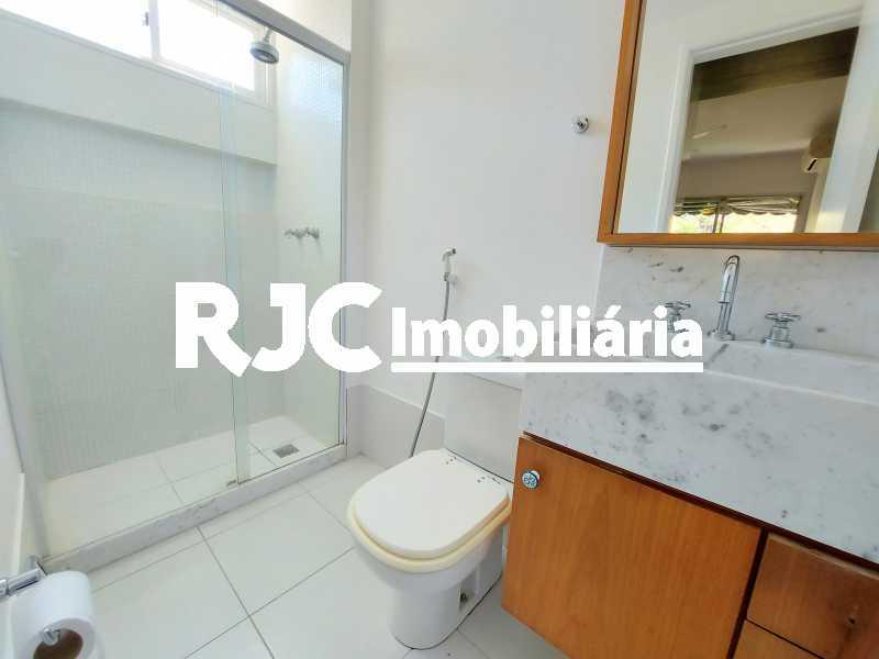 14 - Apartamento 2 quartos à venda Tijuca, Rio de Janeiro - R$ 595.000 - MBAP25212 - 15