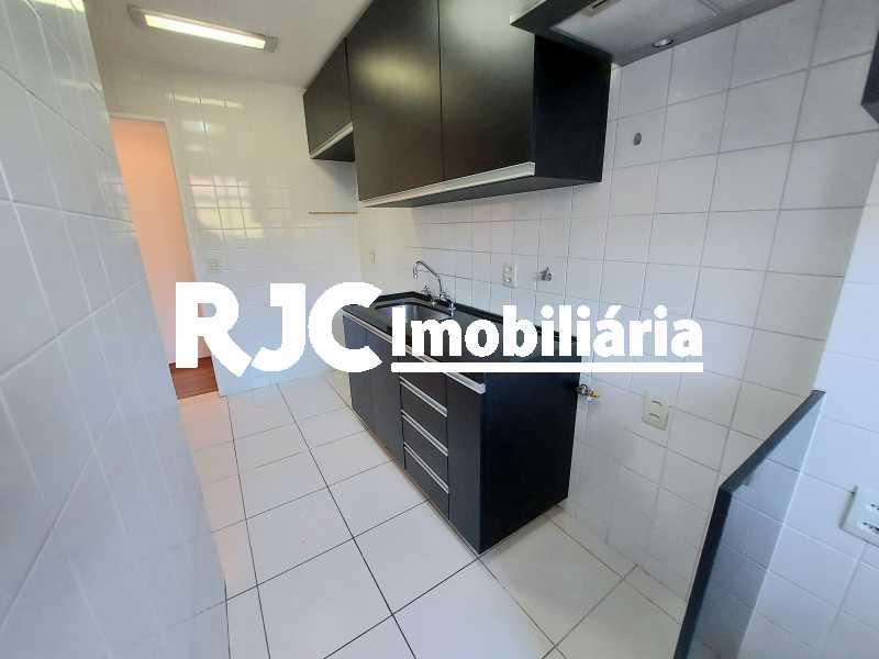 15 - Apartamento 2 quartos à venda Tijuca, Rio de Janeiro - R$ 595.000 - MBAP25212 - 16