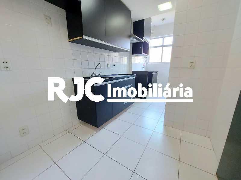 16 - Apartamento 2 quartos à venda Tijuca, Rio de Janeiro - R$ 595.000 - MBAP25212 - 17
