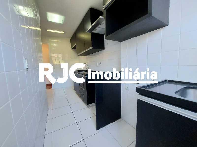 17 - Apartamento 2 quartos à venda Tijuca, Rio de Janeiro - R$ 595.000 - MBAP25212 - 18