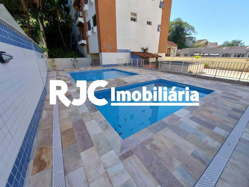 20 - Apartamento 2 quartos à venda Tijuca, Rio de Janeiro - R$ 595.000 - MBAP25212 - 21