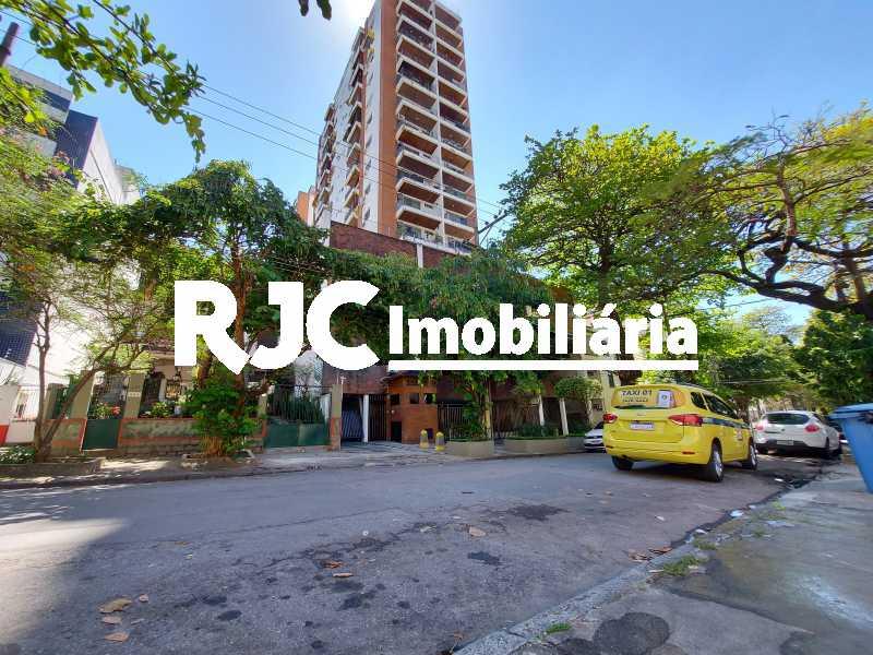 21 - Apartamento 2 quartos à venda Tijuca, Rio de Janeiro - R$ 595.000 - MBAP25212 - 22