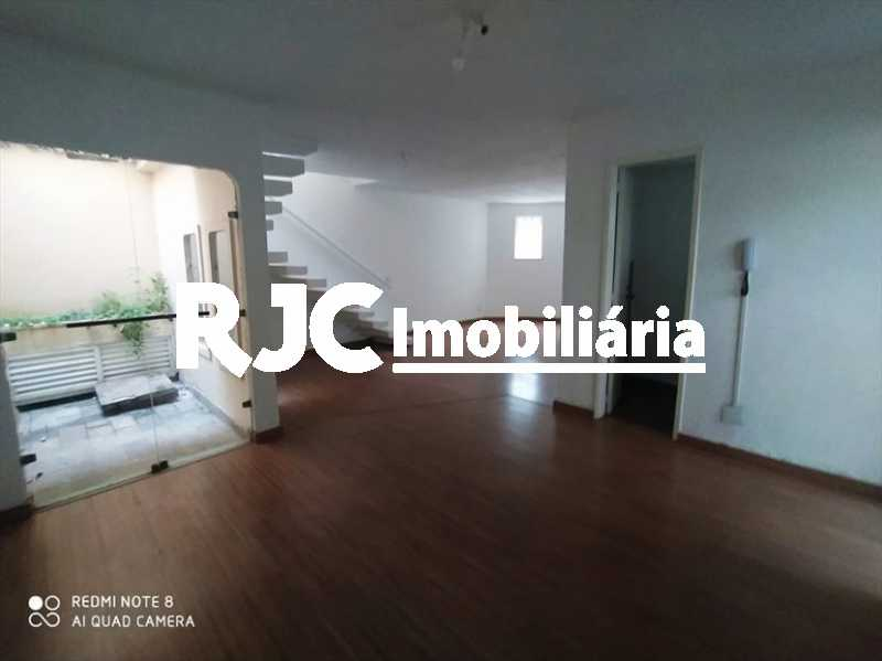 4. - Casa em Condomínio 3 quartos à venda Vila Isabel, Rio de Janeiro - R$ 900.000 - MBCN30032 - 5