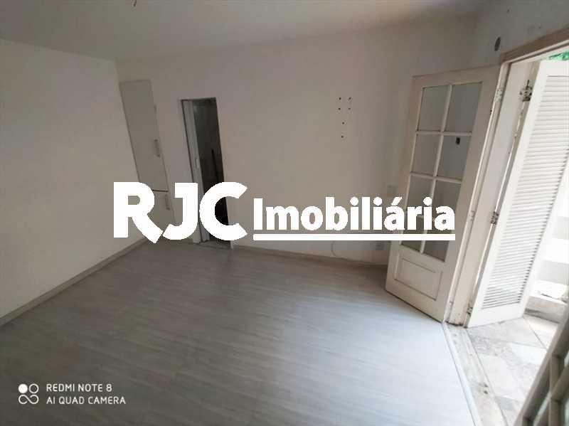 5 - 1º Qto Ste - Casa em Condomínio 3 quartos à venda Vila Isabel, Rio de Janeiro - R$ 900.000 - MBCN30032 - 7