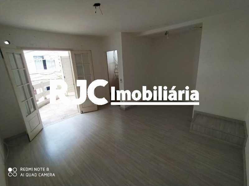6 - 1º Qto Ste - Casa em Condomínio 3 quartos à venda Vila Isabel, Rio de Janeiro - R$ 900.000 - MBCN30032 - 8