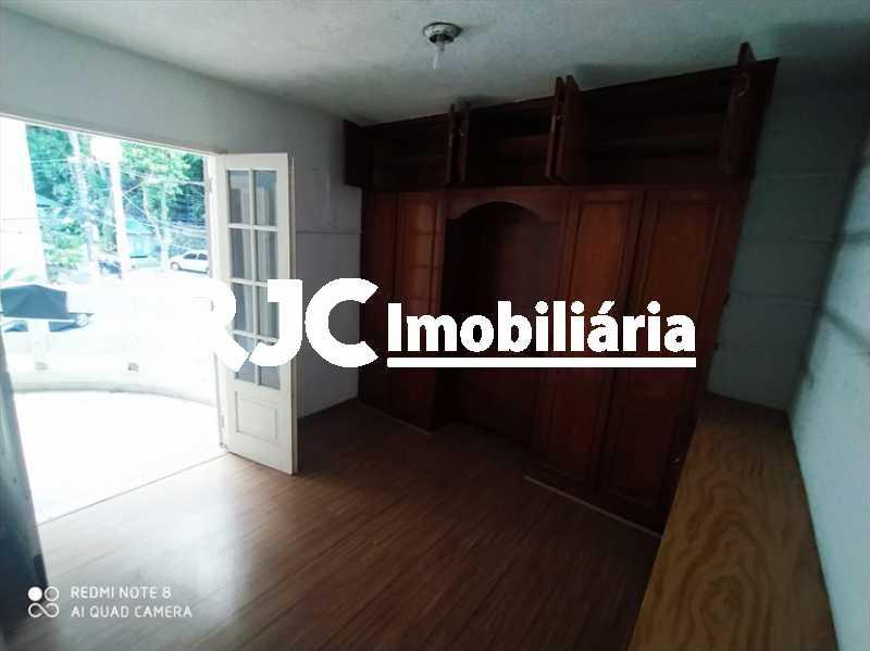 7 - 2º Qto - Casa em Condomínio 3 quartos à venda Vila Isabel, Rio de Janeiro - R$ 900.000 - MBCN30032 - 9