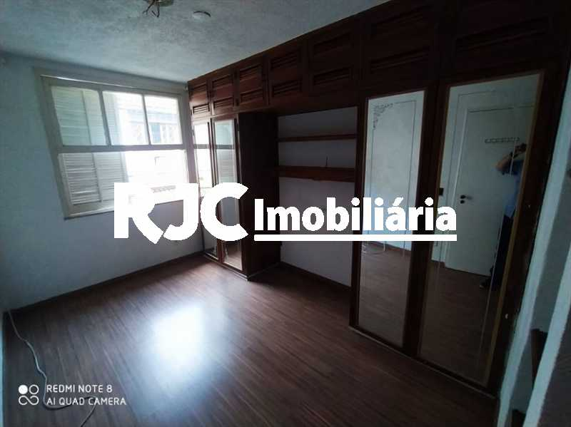 7. - 3º Qto - Casa em Condomínio 3 quartos à venda Vila Isabel, Rio de Janeiro - R$ 900.000 - MBCN30032 - 10
